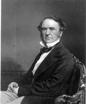 Lord Gladstone